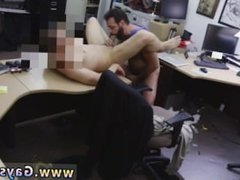First gay blowjob with oral cumshot He penetrated me on my desk, and