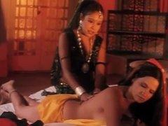 Mallu Sapna Hot Scene