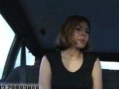 Vanessa on the Bangbus (Lost Episode)