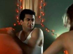 Lauren Cohan Topless and Booty Shot In Van Wilder 2 The Rise Of Taj
