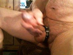 big load watching gay anal porn