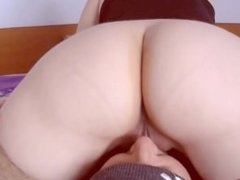 Naughty Milf Face Sitting - more on 666camsluts.com