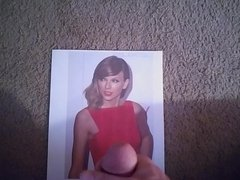 My Taylor Swift Cum Tribute #3