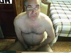 206. daddy cum for cam