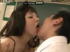 PHIMJAV69.COM phim sex loan luan buoi hop phu huynh dam dang cua me