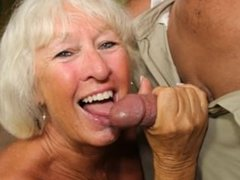 Cocksucking grannies by satyriasiss