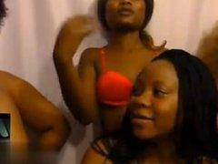 contact me at cheat-meet.com - 5 webcam girls vs 1 cock