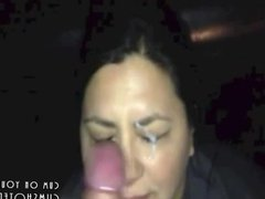 Submissive Amateurs Cumshot Compilation POV
