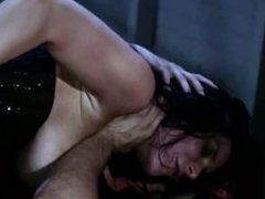 Brunette Fucked By Big Cock