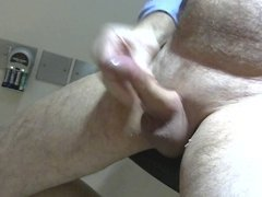 My 2nd cumshot on this day