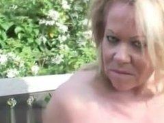 Found her on CAS-AFFAIR.COM - Mature slut mother and wi