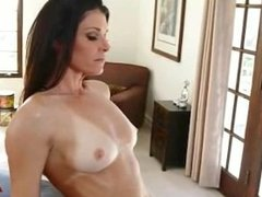 India Summers Massaged And Fucked