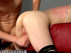 Cute twinks first big cock Fucked And