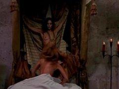 Sandra Julien dans Le frisson des vampires