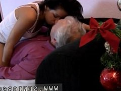 Bitoni blowjob hd Bruce a filthy old stud likes to drill young women like