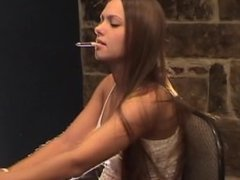 Smoking Fetish: Lynn - No BS 2