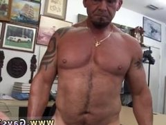 Old man fuck young boy Snitches get Anal Banged!