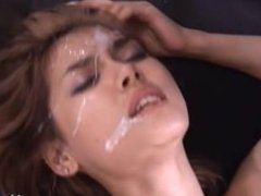 [ HNTIMES.COM ] Maria Ozawa sex doll fuck all holes threesome part 1
