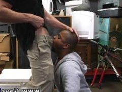 Free hunk gay trailers Desperate fellow does anything for money