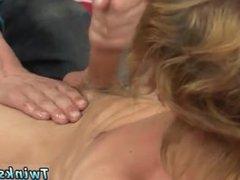 Fat naked men having sex fetish A Ball Aching Hand Job!