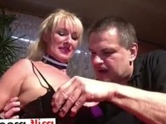 German MILF Mother Seduce - date her at milf-meet.com