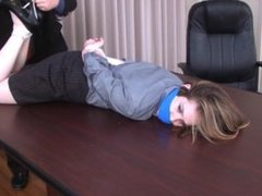 Bound in The Office