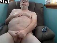 213. daddy cum for cam