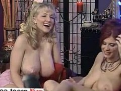 Danni and Bettie - Find her from MILF-MEET.COM