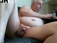 215. daddy cum for cam