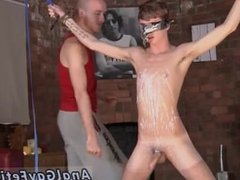 Men to have sex changed Kieron Knight loves to fellate the torrid cum