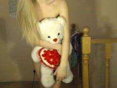 anik201 - Nude Show