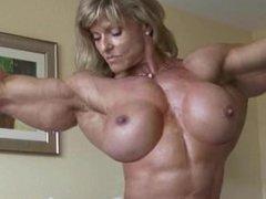 Fbb arms (morphs)