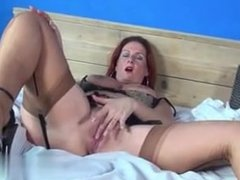 My Babe from CAS-AFFAIR.COM - Sexy mature mom and wife