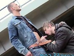 Teen boys fingering Out In Public To Fuck