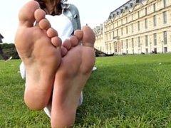 FRENCH ARAB SOLES