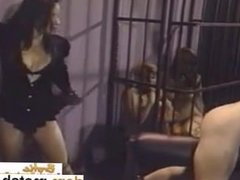 Dominatrix Takes It Out O - Pussy from DOM-MATCH.COM