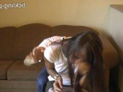 ticklish ava oxford