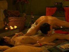The Kama Sutra of Eros Exotica