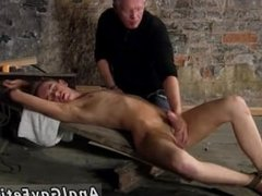 Gay twink spanking videos British youngster Chad Chambers is his recent