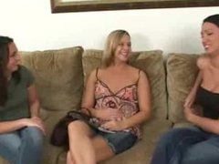 "Old Dailymotion clip ""The Salesgirls Tickle Brianna"" (Tickle Central)"