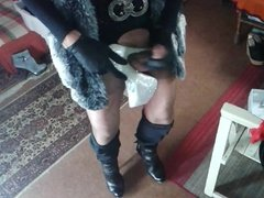 Cum on High Heels Mix 532