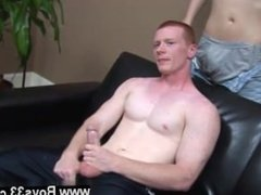 Young boy man porn video It took a bit of work to get Spencer back into