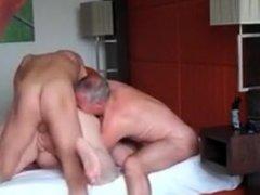 Hot ass mature