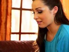 Lisa Ann Facesitting On Teen Girl