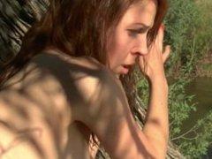 Danielle de Lucas dans Naked Fear