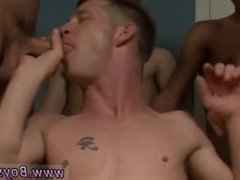 Adult youth gay sex Boys barebacking Lame Richards