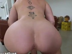 Sara Jay loves getting fucked from behind