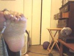 lotion feet 3