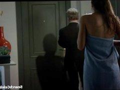 Cristina Alarcon - B&B, de boca en boca S02E09