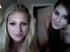 Lesbians finger on cam. Earn money monthly on adf.ly/1VvjJx